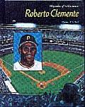 Roberto Clemente (Hisp) (Pbk) (Hispanics of Achievement)