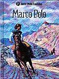 Marco Polo Junior World Explorers
