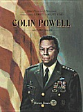 Colin Powell Military Leader