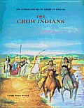 Crow Indians Junior Library Of America