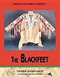 Blackfeet Indians Of North America