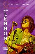 John Lennon (Pop Culture Legends)