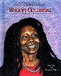 Whoopi Goldberg (Black Americans of Achievement)