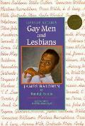 James Baldwin Lives Of Notable Gay Men