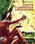 Native American Literature (Junior Library of American Indians)