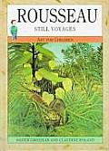 Rousseau Still Voyages Art For Children