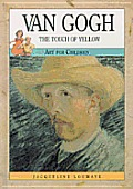 Van Gogh The Touch Of Yellow Art For Children