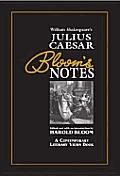 William Shakespeare's Julius Caesar (Bloom's Notes) - Study Notes