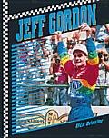Jeff Gordon Race Car Legends