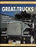 Great Trucks (Encyclopedia of Custom & Classic Transportation)