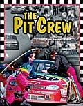 The Pit Crew (Race Car Legends)