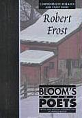 Robert Frost (Bloom's Major Poets)