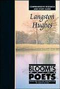 Langston Hughes (Bloom's Major Poets) - Study Notes