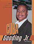Cuba Gooding Jr. (Black Americans of Achievement)
