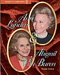 Ann Landers & Abigail Van Buren