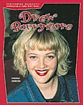 Drew Barrymore (Overcoming Adversity)