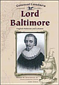 Lord Baltimore (Colonial Leaders)