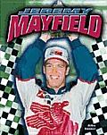 Jeremy Mayfield (Race Car Legends)