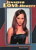 Jennifer Love Hewitt (Galaxy of Superstars)