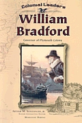 William Bradford Governor Of Plymouth