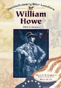 William Howe British General