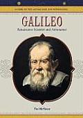 Galileo: Renaissance Scientist & Astronomer
