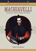Machiavelli: Renaissance Political Analyst and Author