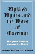 Wykked Wyves & The Woes Of Marriage Miso