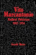 Vito Marcantonio Radical Politician 1