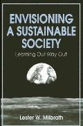 Envisioning A Sustainable Society Learni