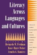 Literacy Across Languages and Cultures