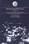 In Search of Dreams: Results of Experimental Dream Research