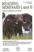 Reading Seminars I and II: Lacan's Return to Freud