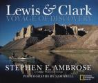 Lewis & Clark Voyage Of Discovery Bauer