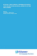 Ecstasy: The Clinical, Pharmacological and Neurotoxicological Effects of the Drug Mdma