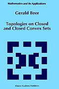Topologies on Closed and Closed Convex Sets