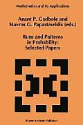 Runs and Patterns in Probability: Selected Papers: Selected Papers