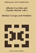 Abelian Groups and Modules: Proceedings of the Padova Conference, Padova, Italy, June 23 July 1, 1994
