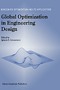 Global Optimization in Engineering Design