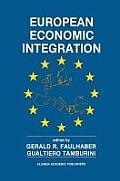 European Economic Integration: The Role of Technology