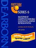 Passtrak Series 6 License Exam Manual 18