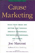 Cause Marketing Build Your Image & Botto