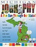 Michigan Jography: A Fun Run Thru Our State!