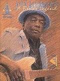 John Lee Hooker A Blues Legend With N