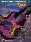 Wolf Marshall Guitar Method Basics 1