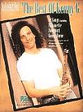 Best Of Kenny G 14 Songs Including