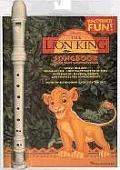 The Lion King with Other (Recorder Fun!)