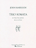 Trio Sonata: Score and Parts