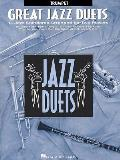 Great Jazz Duets: Trumpet