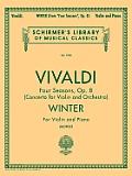 Schirmer Library of Classics Volume 1930: Schirmer Library of Classics Volume 1930 Violin and Piano